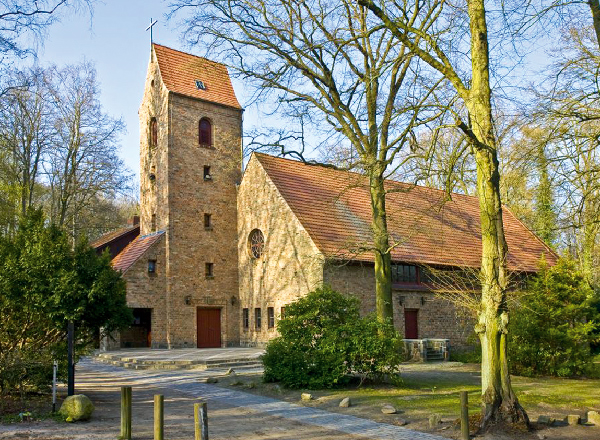 St Johannis Rostock