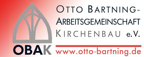 Otto Bartning-Arbeitsgemeinschaft Kirchenbau (OBAK)